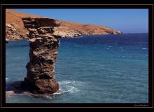 Pidhima Bay (Andros)