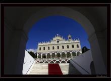Eglise de la Vierge Marie (Tinos)