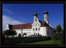Abbaye de Benediktbeuern