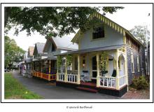 Martha's Vineyard (USA)