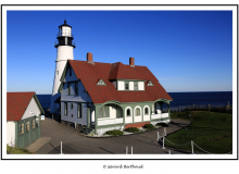 Portland Head Lighthouse (USA)