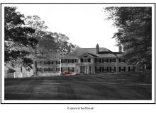 Hildene - Domaine familial des Lincoln