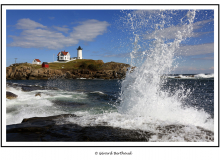 Nubble Lighthouse (USA)