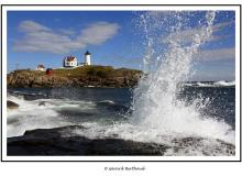 Nubble Lighthouse (USA)