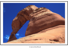 Arches National Park (Delicate Arche)