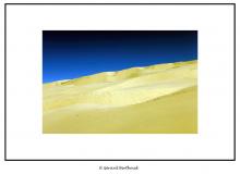 Les dunes de sable de Florence (Oregon)