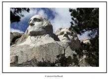 Mont Rushmore