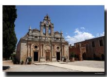 Monastere d'Arcadi
