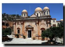 Monastere d'Agia Triada