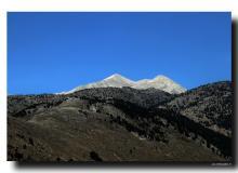 Montagne cretoise