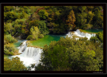 Parc national de Krka