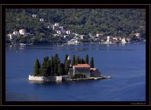 Sveti Juraj (Baie de Kotor)