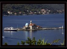 Ostrvo (Baie de Kotor)