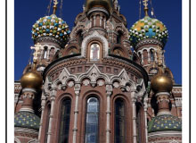 Eglise de la résurrection du Christ (Saint Petersbourg)