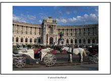 Place des Heros  Vienne.