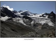 Bassin glacier d'Arpitettaz