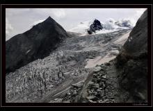 Glacier de Turtmann