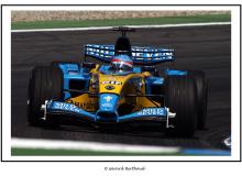 Fernando Alonso - Hockenheim