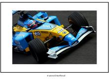 Fernando Alonso - Monza