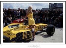 Ambiance en F1