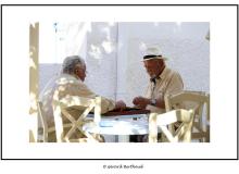 Paros (Les Cyclades)