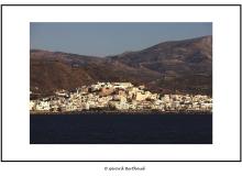 Naxos  (Les Cyclades)