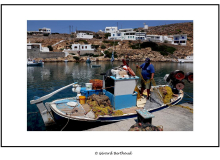 Sifnos  (Les Cyclades)