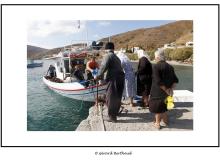 Kalymnos (Le Dodecanese)