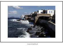 Nissiros (Le Dodecanese)
