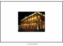 Maison de Campeche