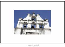 Ville de Campeche (Mexique)