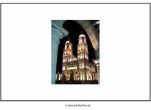 Cathedrale de Campeche