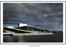 l'opera d'Oslo