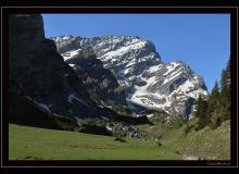 Tour de l'Argentine-Plateau de la Vare