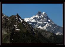 Tour de l'Argentine-Les Dents du Midi