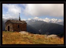Chapelle de Nessel