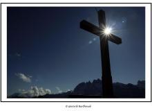 La croix de Ripaille