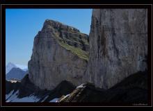 Tour de Mayen et Toir d'Ai