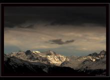 Les Alpes valaisannes