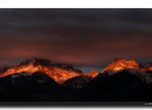 Les Alpes vaudoises