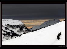 Le Mont de Granges