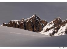 Pointe des Fornets