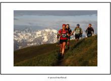 TRAIL VERBIER-SAINT-BERNARD