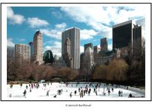 NEW-YORK -CENTRAL PARK