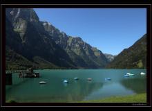 Lac de Klontal