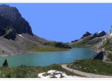 Lac de Senin