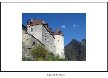 Chateau de Gruyere
