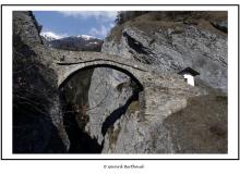 Pont sur le Feschilju (VS)
