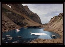 Le lac des Chambres